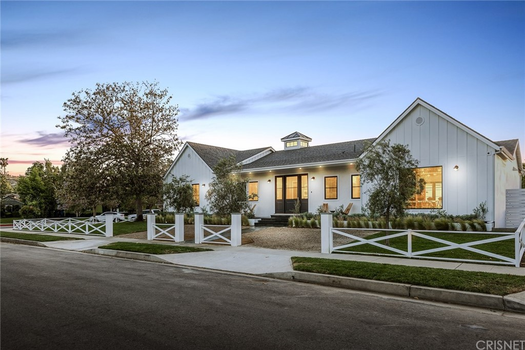 4509 Sunnyslope Avenue, Sherman Oaks, CA 91423