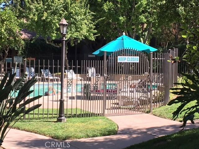 21900 Marylee Street Unit 266 Woodland Hills, CA 91367 - MLS #: SR18188485