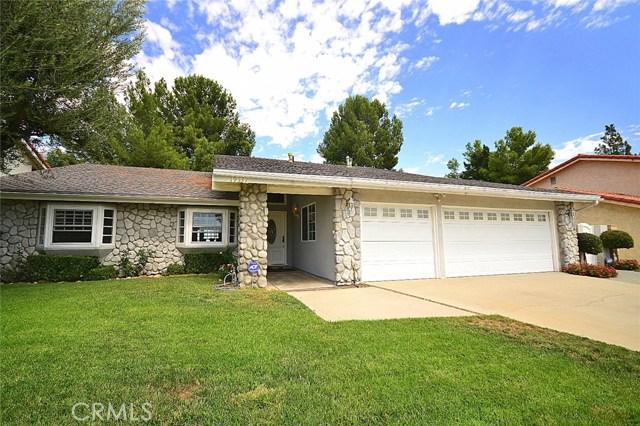 19337 Pine Valley Avenue, Northridge, CA 91326