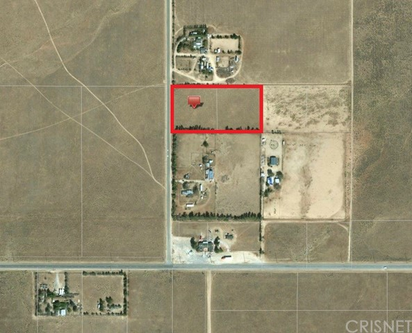 0 230th St West and Avenue C-12 Lancaster, CA 93536 - MLS #: SR18127656