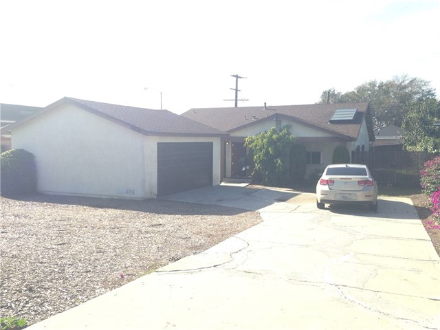 Single Family Home for Rent at 9819 Van Ness Avenue S Inglewood, California 90305 United States