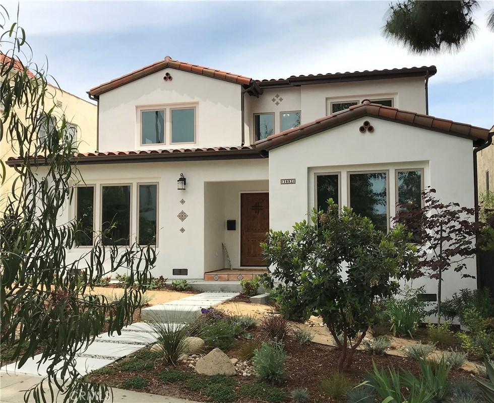 1092 S Sycamore Ave, Los Angeles, California