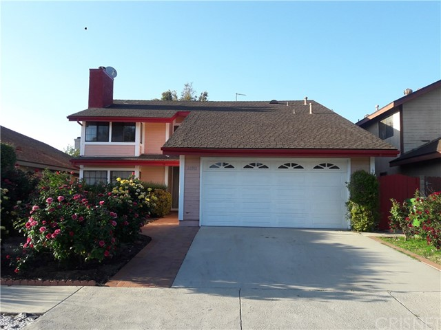 Single Family Home for Sale at 20941 Hackney Street Canoga Park, California 91304 United States