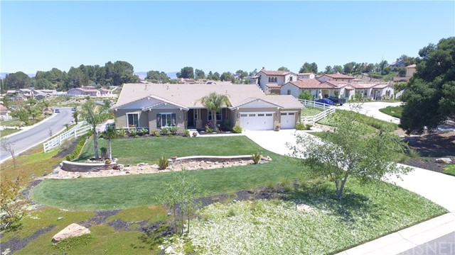 15849 MANDALAY ROAD, CANYON COUNTRY, CA 91387