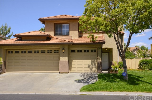 19813 Blackbird Lane, Canyon Country CA 91351