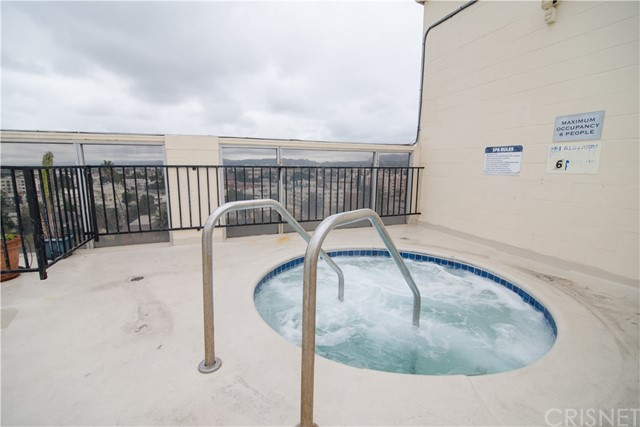 421 S La Fayette Park Place Unit 503 Los Angeles, CA 90057 - MLS #: SR18019372