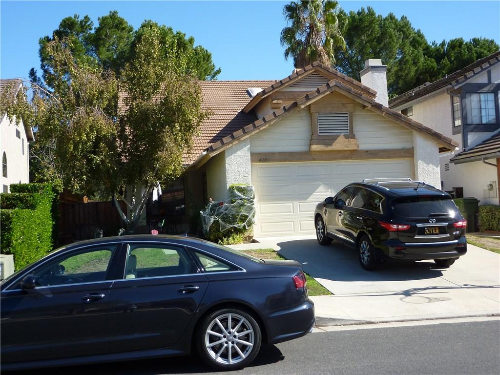 Property Listing: 4202 Lost Springs Drive, Calabasas