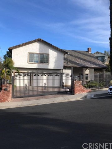 Single Family Home for Rent at 4600 Poe Avenue 4600 Poe Avenue Woodland Hills, California 91364 United States