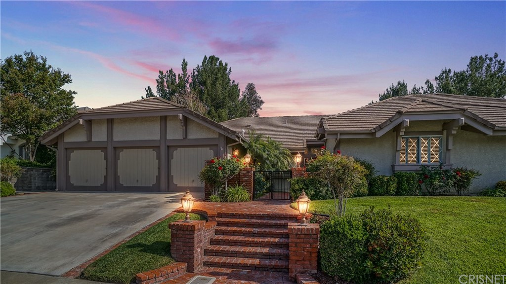 Property for sale at 24207 Nottingham Court, Valencia,  CA 91355