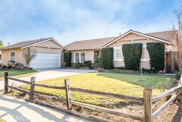 16416  Bircher Street 16416  Bircher Street Granada Hills, California 91344 United States