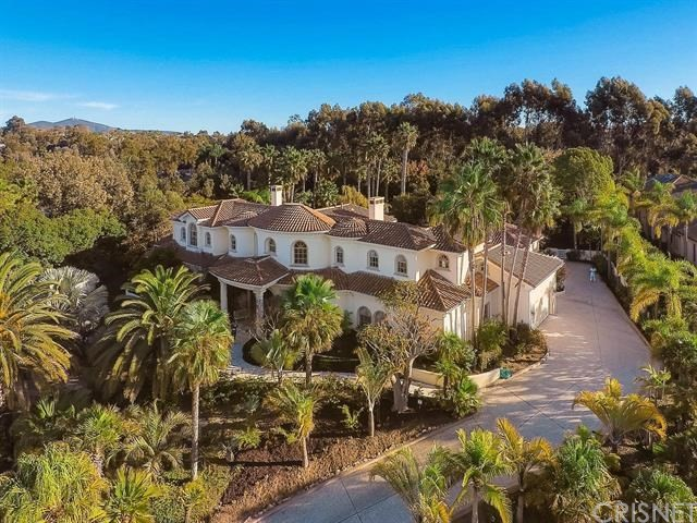 Single Family Home for Sale at 16475 Via Cazadero 16475 Via Cazadero Rancho Santa Fe, California 92067 United States