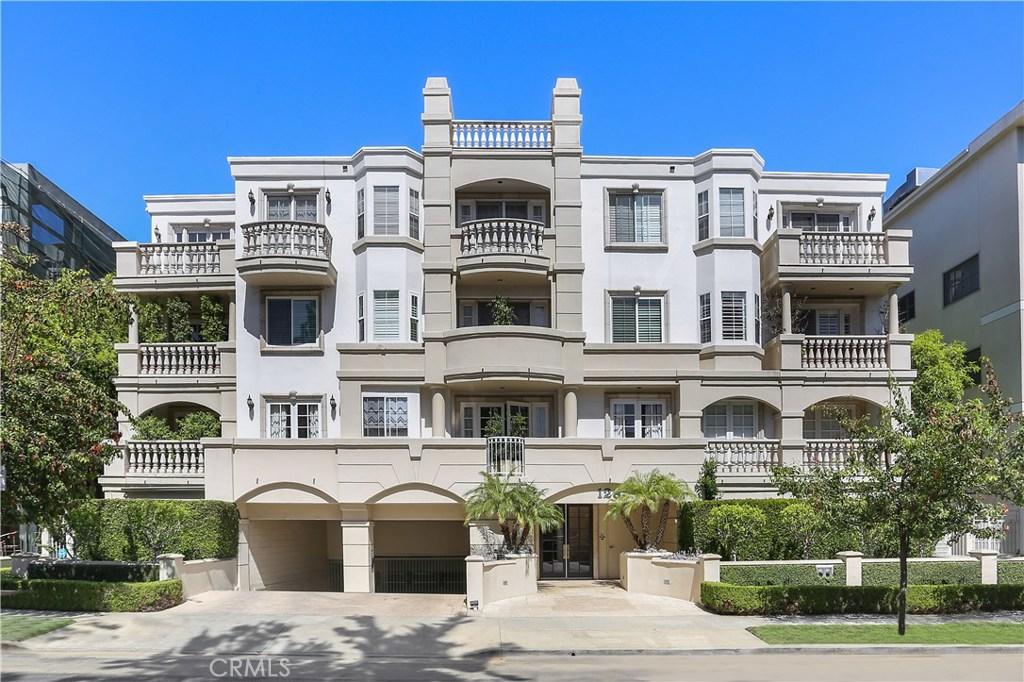 128 N SWALL Drive 105, Los Angeles (City), CA 90048