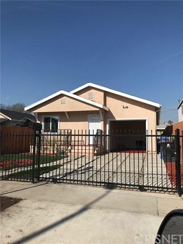 253 109th Place, Los Angeles, CA, 90061