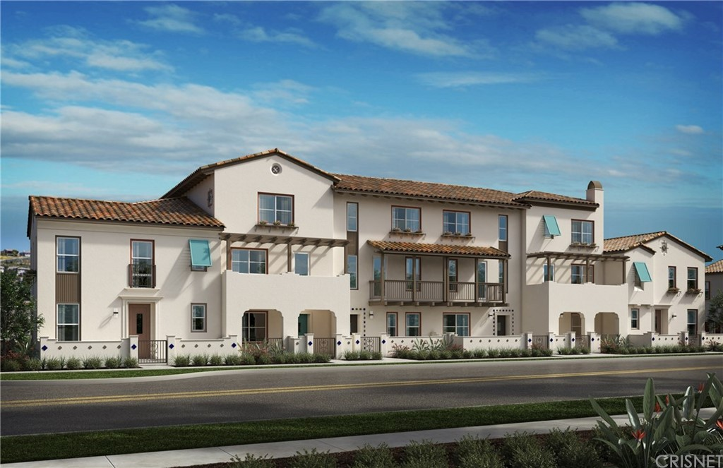 351 TOWNSITE PROMENADE, 351, Camarillo, CA 93010