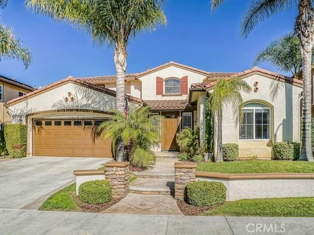22337 Homestead Place, Saugus CA 91350