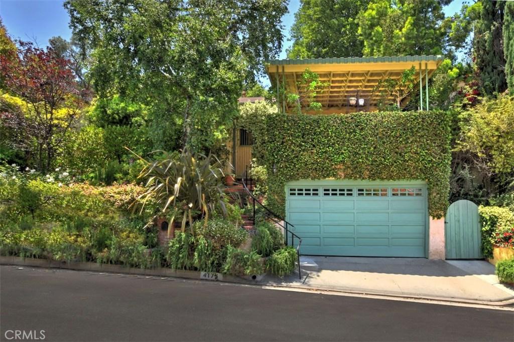 Photo of 4175 Crisp Canyon Road, Sherman Oaks, CA 91403
