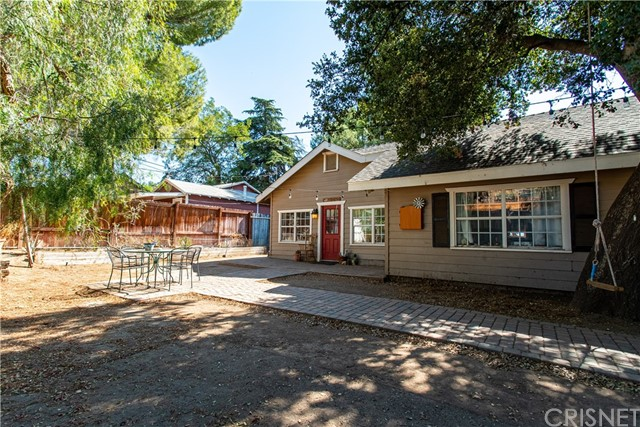 Detail Gallery Image 1 of 1 For 13018 Chrisco St, Agua Dulce,  CA 91390 - 2 Beds | 1 Baths