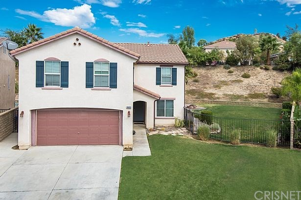 28353 Millbrook Place, Castaic CA 91384