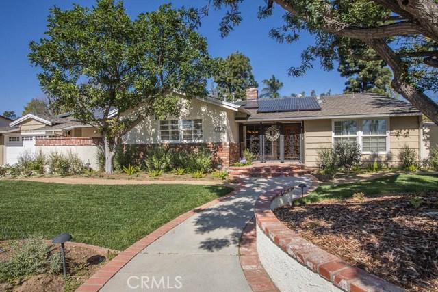 17331 Dearborn Street Northridge, CA 91325 - MLS #: SR18035578