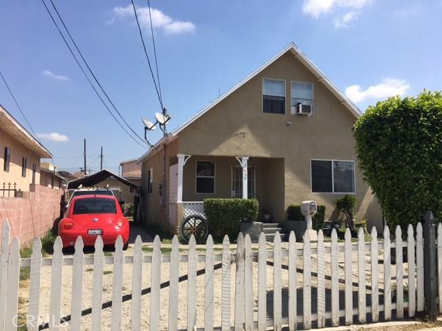 2925 PENNSYLVANIA Avenue, Los Angeles (City), CA 90033
