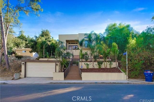 22202 Avenue San Luis Woodland Hills, CA 91364 - MLS #: SR18283974