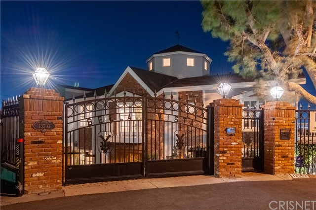 Photo of 13503 Cheltenham Drive, Sherman Oaks, CA 91423