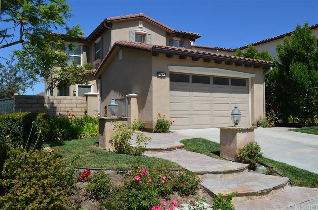 3773 Young Wolf Drive, Simi Valley, CA 93065