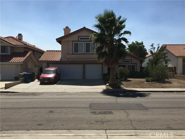 3134 Maricotte Drive Palmdale CA 93550