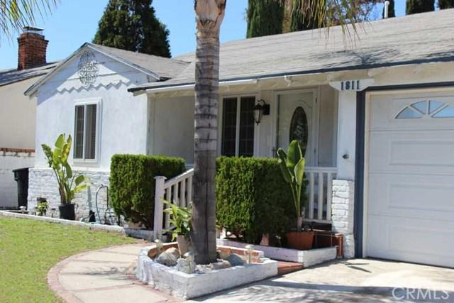1811 N Screenland Drive, Burbank, CA 91505