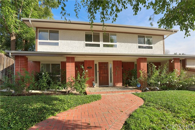 Photo of 24248 Martha Street, Woodland Hills, CA 91367