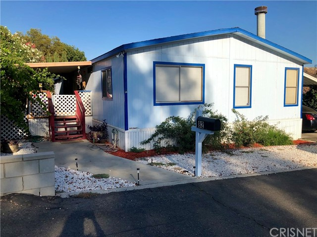 16274 Vasquez Canyon Road Unit 82 Canyon Country, CA 91351 - MLS #: SR18177455