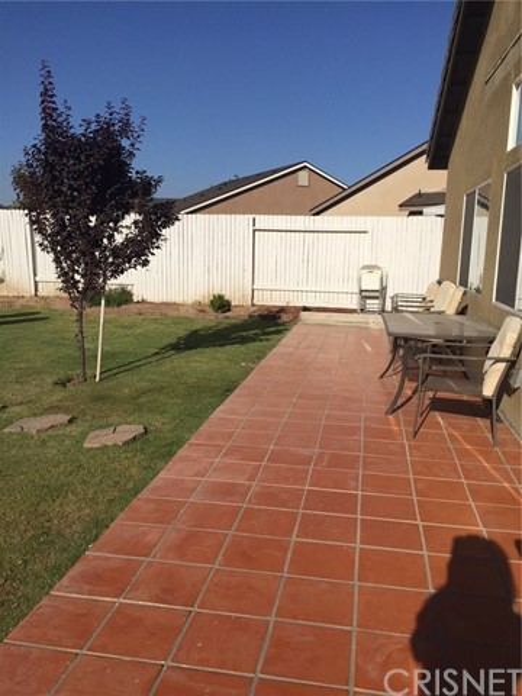 5226 Au Chocolat Drive Bakersfield, CA 93311 - MLS #: SR18178823