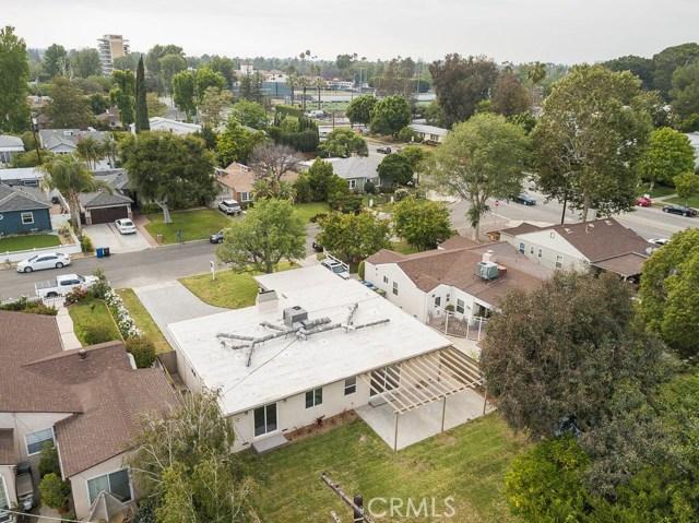 4746 Greenbush Avenue Sherman Oaks, CA 91423 - MLS #: SR18119921