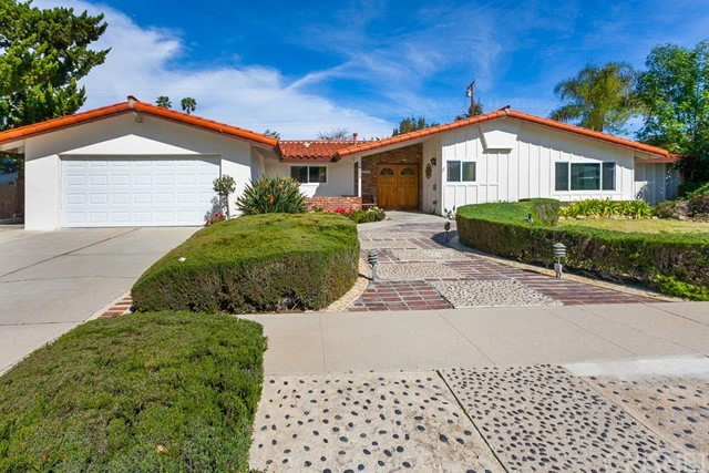 1255 Coventry Drive Thousand Oaks CA  91360