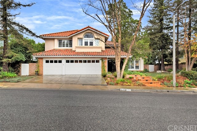 Single Family Home for Sale at 3533 Lido Court 3533 Lido Court Calabasas, California 91302 United States