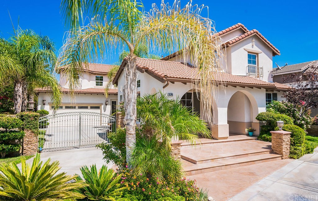 Photo of 25705 CHESTNUT WAY, Stevenson Ranch, CA 91381