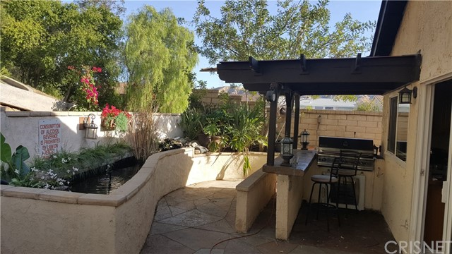 21933 Scallion Drive Saugus, CA 91350 - MLS #: SR17264108