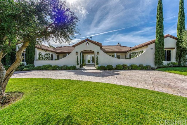 Photo of 15740 Iron Canyon Road, Canyon Country, CA 91387