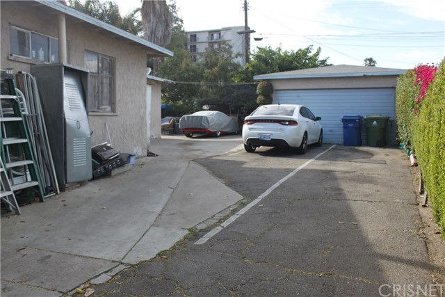 14531 Rayen Street Panorama City, CA 91402 - MLS #: SR17131070