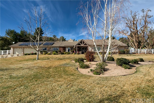 Photo of 3607 Silver Spur Lane, Acton, CA 93510