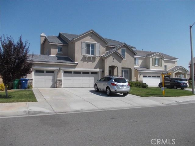 3153 Kildare Street, Lancaster, CA, 93536
