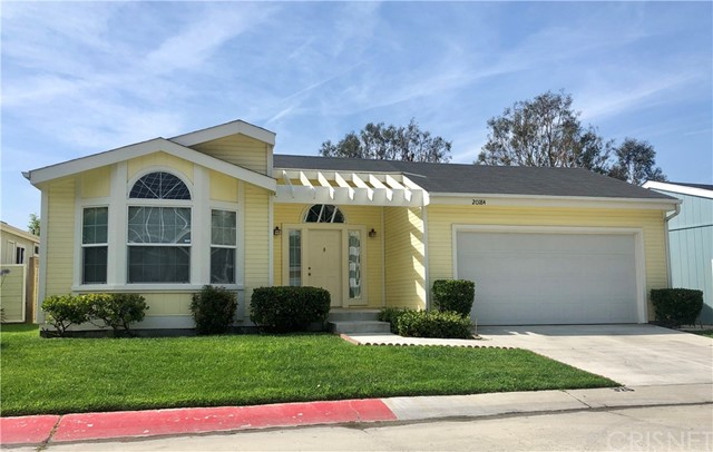 20184 Northcliff Dr, Canyon Country, CA 91351 Photo