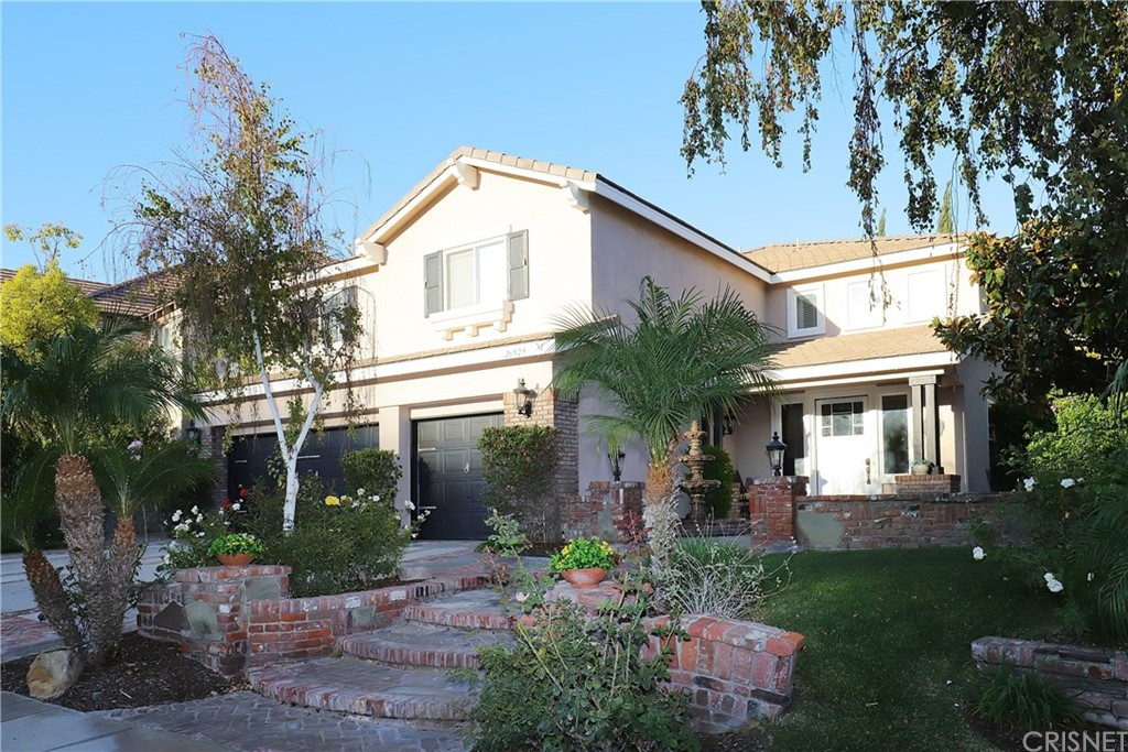 Photo of 26529 BROOKS CIRCLE, Stevenson Ranch, CA 91381