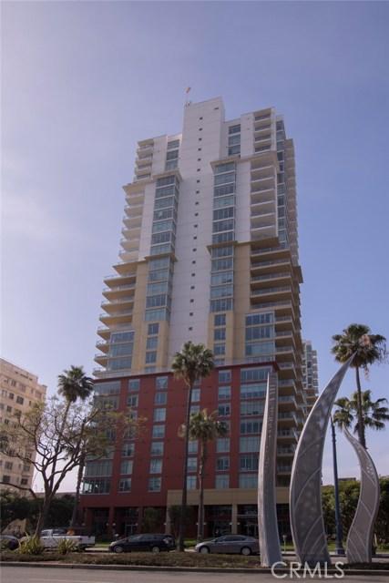 400 W Ocean Boulevard Unit 606 Long Beach, CA 90802 - MLS #: SR18098214