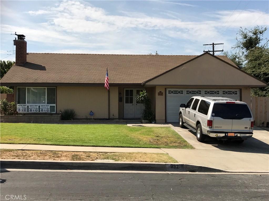 932 CARAWAY Drive, Whittier, CA 90601