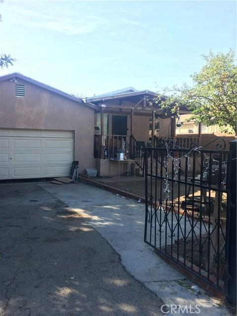 1312 Mott Street San Fernando, CA 91340 - MLS #: SR18006966
