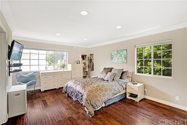 4461 Vista Del Monte Avenue Unit 4 Sherman Oaks, CA 91403 - MLS #: SR18135939