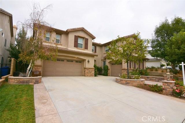 29237 Las Brisas Road Valencia, CA 91354 - MLS #: SR17247660
