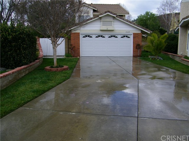 21620 Wisterly Court, Saugus CA 91350