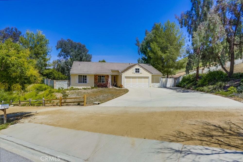 517 AZURE HILLS Drive, Simi Valley, CA 93065